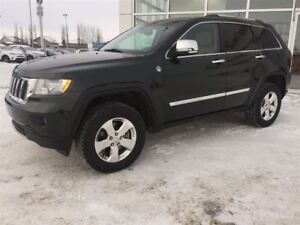 2011 Jeep Grand Cherokee Limited, INSPECTED, GREAT CONDITION, WE