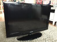 Samsung 32 inch LCD TV - LE32A457C1D