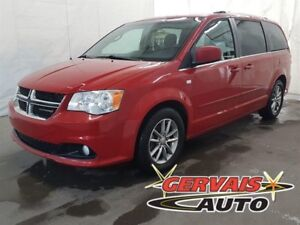 Dodge Grand Caravan 30th Anniversary cuir navigati 2014