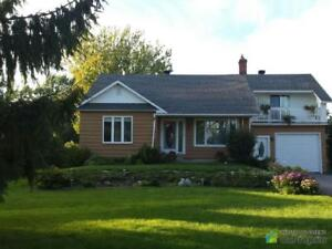 269 999$ - Maison 2 étages à vendre à Salaberry-De-Valleyfiel