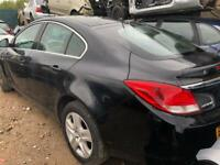 Vauxhall Insignia 1.8 Petrol 2009 FOR BREAKING CHEAP PARTS