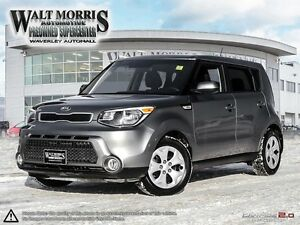 2016 Kia Soul LX - BLUETOOTH