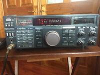 Kenwood TS 790E VHF / UHF Base Transceiver