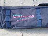 Drennan Team England Matchpro Rod Bag