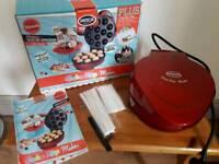 Red Cake Pop Maker