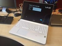 Sony Vaio ! Cheap ! Immaculate Condition ! Swap/Sale