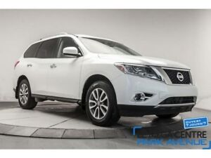 2014 Nissan Pathfinder SV, AWD, BLUETOOTH, BANCS CHAUFFANTS*RESE