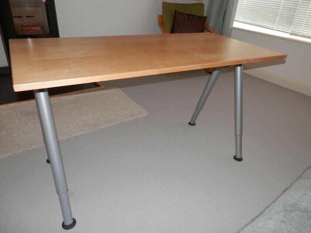 on sale de7bb ed9d8 Ikea GALANT desk   in Tower Hamlets, London   Gumtree