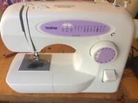 Brother XL - 2230 sewing machine