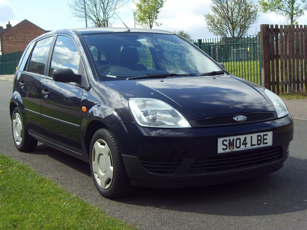 2004 04 ford fiesta finesse 1 0 cheap tdi se fiesta st clio sport micra in yardley. Black Bedroom Furniture Sets. Home Design Ideas