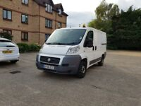 Fiat ducato swb 2.2 transit engine same as relay and boxer one year mot