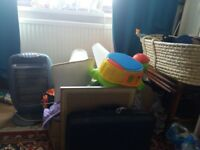 Large amount of carboot stuff
