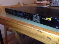 Korg DRV-1000 90's Digital Reverb Effects Unit