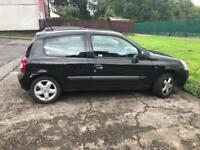 1.6 Renault Clio for sale
