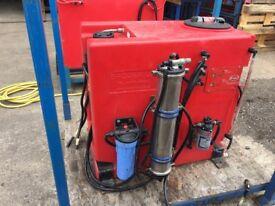 BRODEX E250RO PURE WATER MACHINE