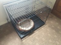 Dog Crate,Great condition