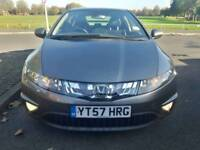 ***HONDA CIVIC FOR SALE!!!***