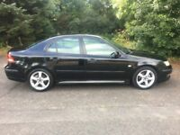 f2006 SAAB 9-3 1.9D 150 Vector, 5 Door, Petrol, AUTO, 12 months MOT*, super low miles and very clean