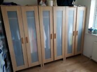 Wardrobe for sale Leeds