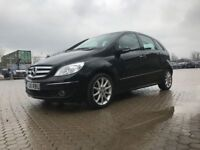 2008│Mercedes-Benz B Class 2.0 B200 SE CVT 5dr│Leather Seats│Heated Seats│Panoramic Roof