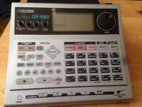 Boss Dr Rhythm DR880
