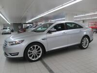 2014 FORD TAURUS LIMITED,CUIR