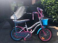 Kent Girls Rock On Bike
