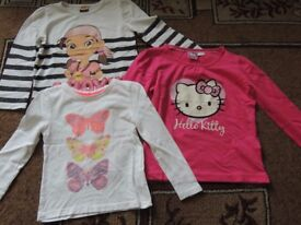 girls clothes 3-4 years bundles