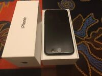 I Phone 7 128 GB unlocked to all networks