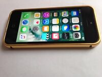 iPhone 5c, 16GB, EE Network