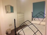 Dbl room in 2 bed house share, Easton