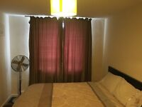A double bedroom to rent . Redhill Surrey