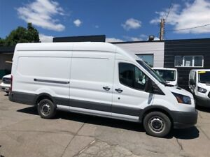 2018 Ford Transit T250 High Roof 148EXT