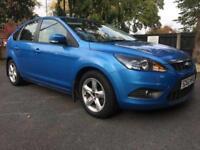 *** Swap or Sell *** 2010 Ford Focus Zetec, 5 Door, MOT Oct 2018, FSH