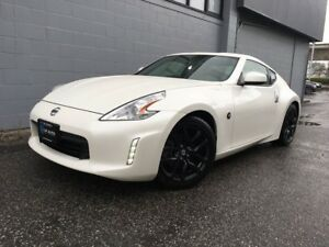 2017 Nissan 370Z Coupe! Like New! Easy Approvals!