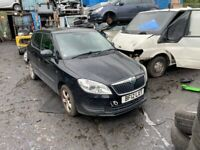 *BREAKING* Skoda Fabia SE Plus 2007 to 2014 Headlights All Parts Available