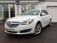 2014 64 Vauxhall/Opel Insignia 2.0CDTi ( 140ps ) ecoFLEX ( s/s )SRi~FSH~2 KEYS*NOW REDUCED*