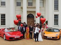 Prom Car hire | Prom Date Car - Impress your date and friends with the best Cars | Lamborghini Hire