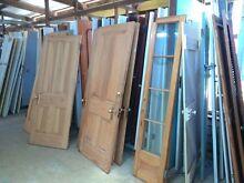 Assorted doors! Indoor outdoor solid screen MUST GO! Make an offer! Bella Vista The Hills District Preview