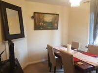 It Is Ready NOW - A single & A Double Clean Spacious Room in Friendly Houseshare - £88 or £119pw