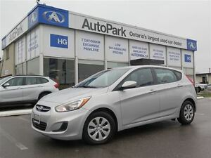2015 Hyundai Accent GL| Bluetooth| Heated Seats| Keyless Entry