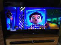 """SONY BRAVIA KDL-50W809C 50"""" FULL HD 1080p SMART FREEVIEW 3D LED TV WITH STAND & REMOTE CONTROL"""