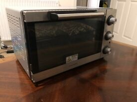 Cookworks electric mini oven
