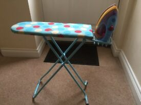 Ironing Board Playset