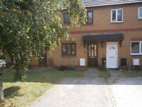 2 BEDROOM HOUSE FOR RENT BRACKLA BRIDGEND