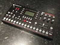 Elektron Octatrack excellent condition with gig bag