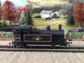 Wanted any model railway items.