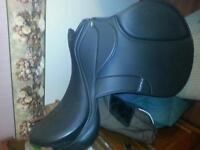 supra jumping saddle brand new