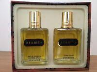 Aramis Gift Box Eau De Toilette and Aftershave
