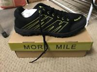 Brand new More Mile Cheviot 2 Trail Training Running Shoes